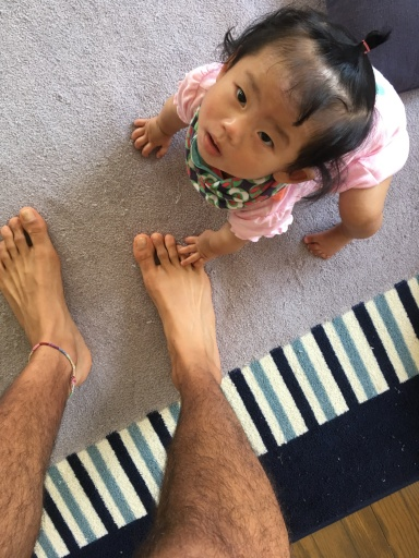 Hazuki Crawling