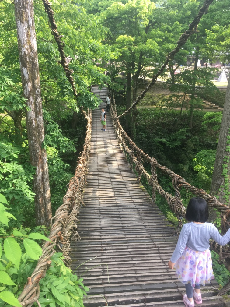 kazura vine bridge